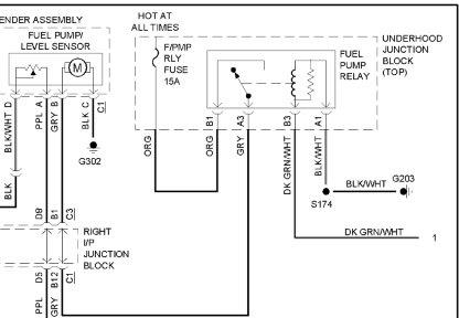 [WZ_2228] Wiring Diagram For Chevrolet Fuel Gauge