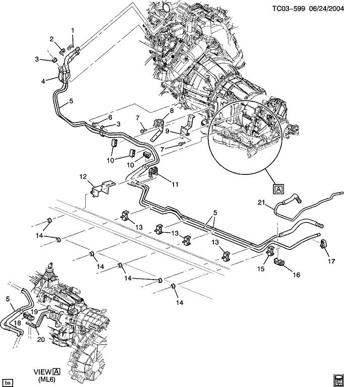 [TE_6531] Chevy Uplander Gas Tank Diagram Chevy 1500 Fuel
