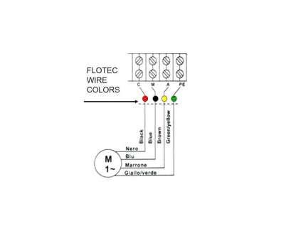 well pump pressure switch wiring diagram  afci circuit