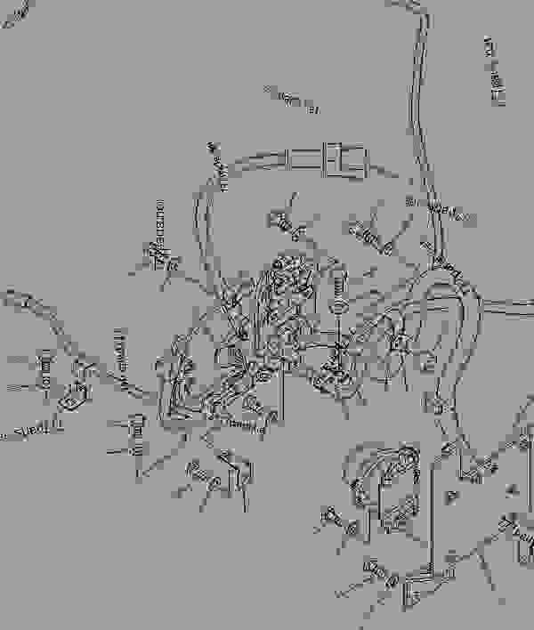 [KZ_8726] Komatsu Excavators Wiring Diagram Wiring Diagram
