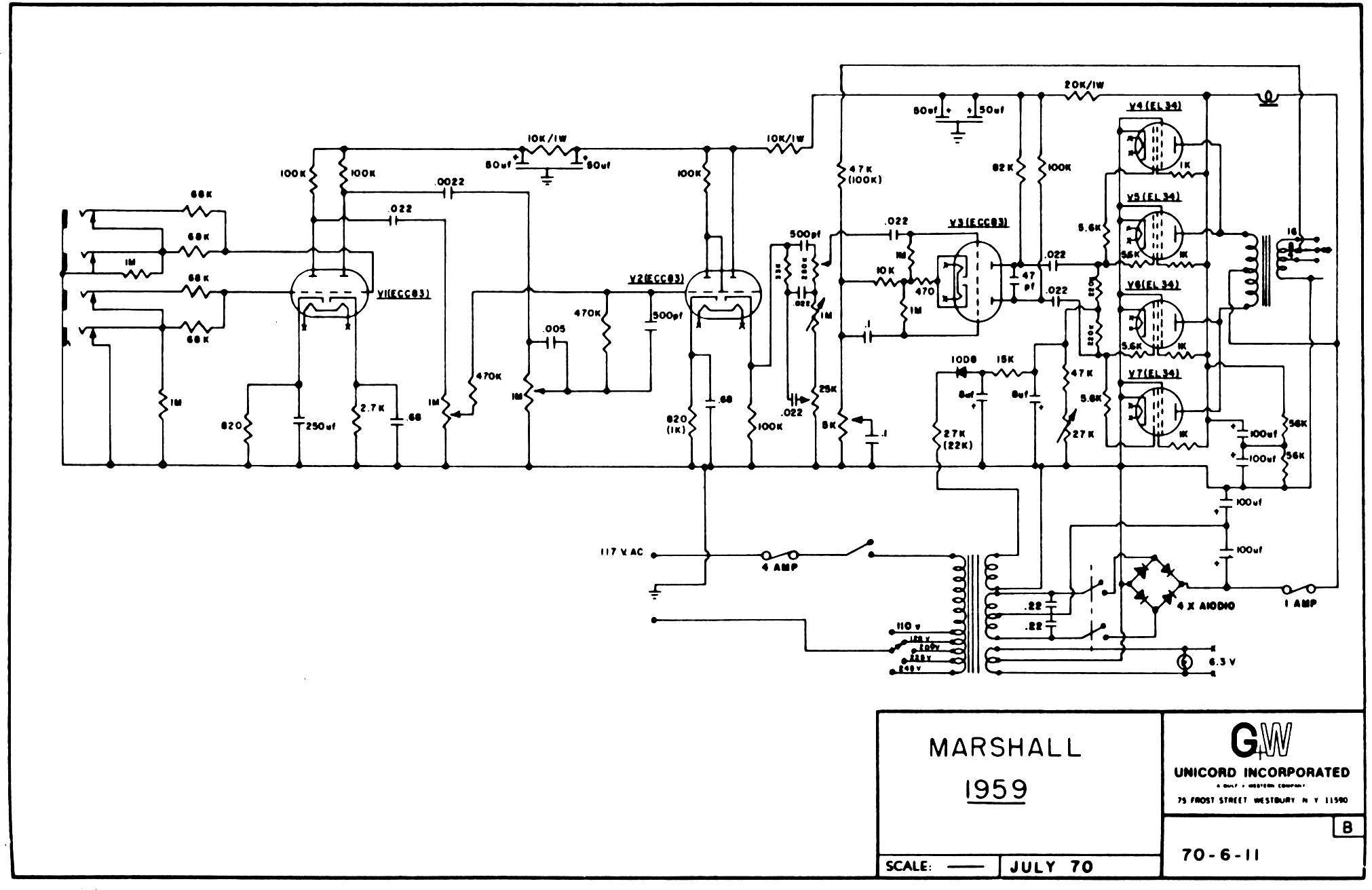 [GT_0499] Orange Rockerverb Wiring Diagram Schematic Wiring