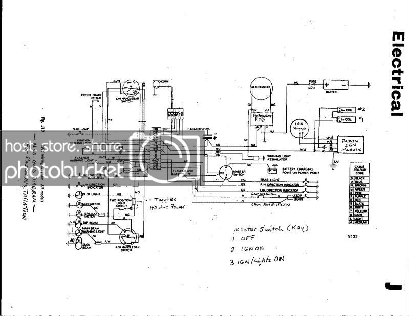 [FS_7124] Norton Wiring Diagram Batteries Free Diagram