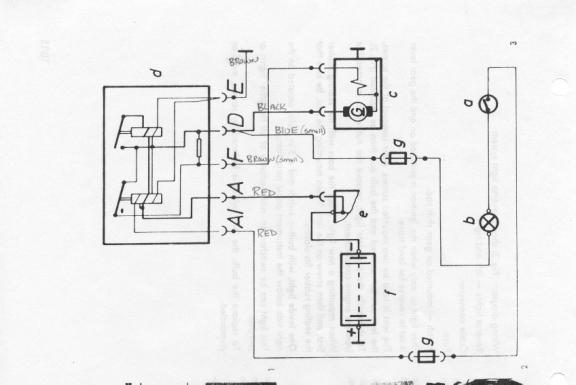 xl6497 wire alternator wiring diagram on 2wire chevy