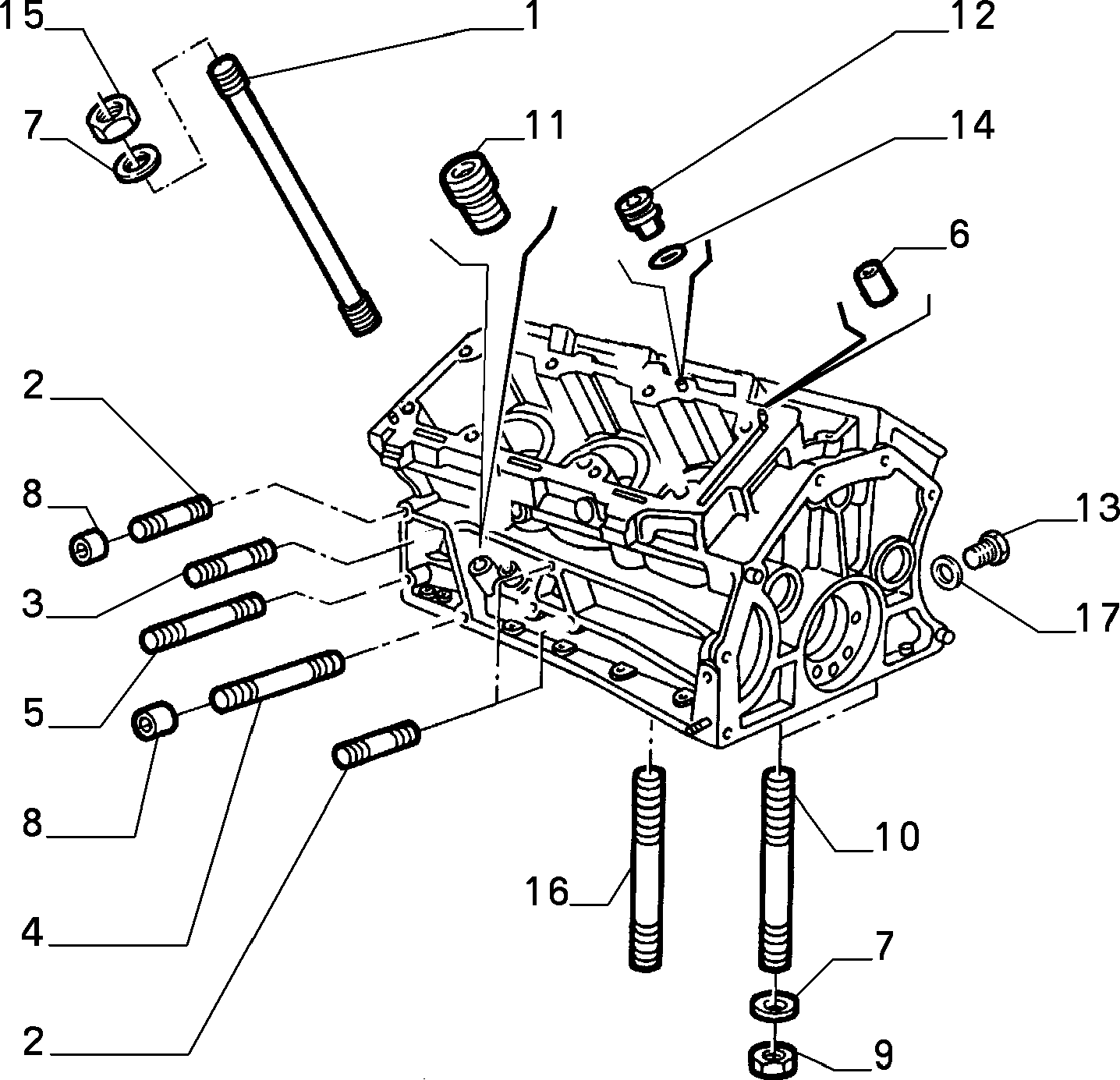 [TR_4107] 350 Chevy Engine Diagram Wiring Diagram