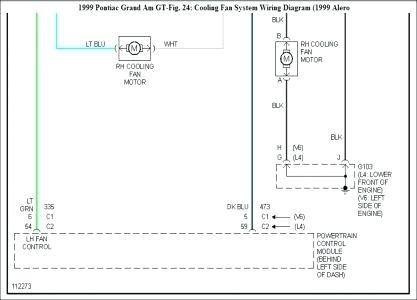 Car Complaints: 2004 Pontiac Grand Prix Engine Diagram