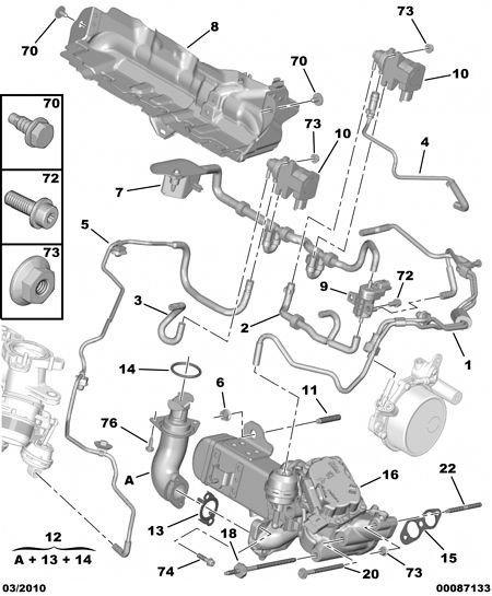 [RV_8579] Peugeot Vacuum Diagram Free Diagram