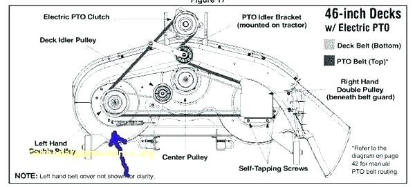 [TV_1294] Craftsman Mower Deck Diagram Craftsman Lawn