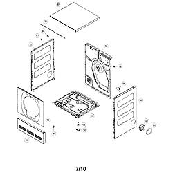 [AH_2064] Asko Dryer Wiring Diagram Download Diagram
