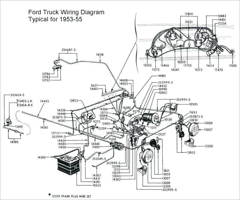 [NE_7672] 1951 Mercury Wiring Diagram Download Diagram