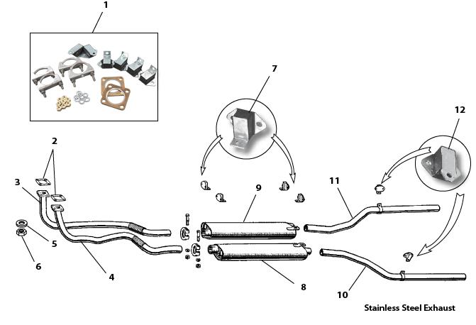 [FG_8410] Jaguar Exhaust Manifold Diagram Download Diagram