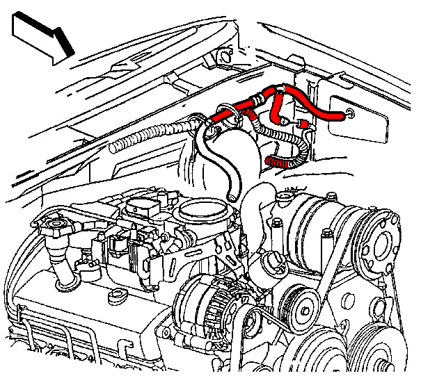 [GW_8589] 2000 Chevrolet Blazer Vacuum Diagram Autos Post