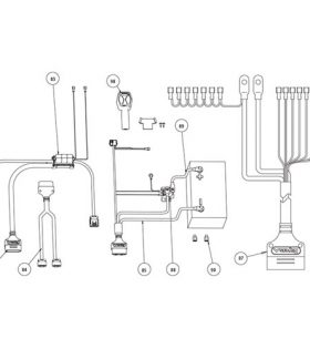[DIAGRAM] Diagram Dogg Relay Snow Wiring 16160410