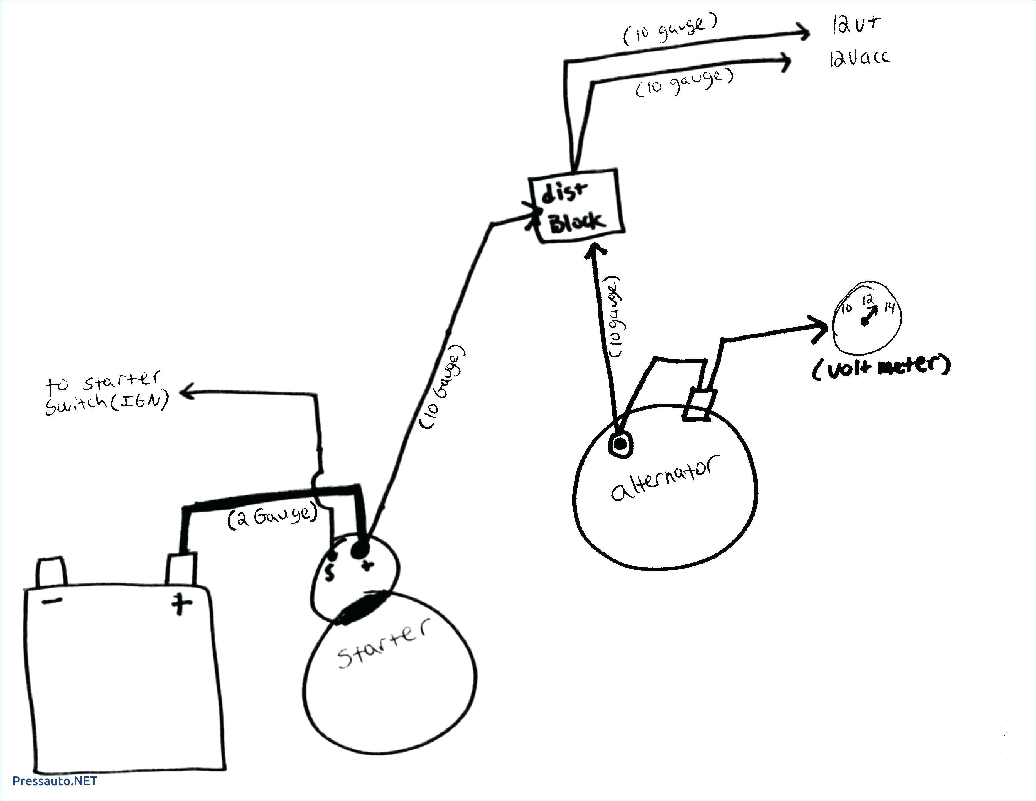 Vt Commodore Alternator Wiring Diagram