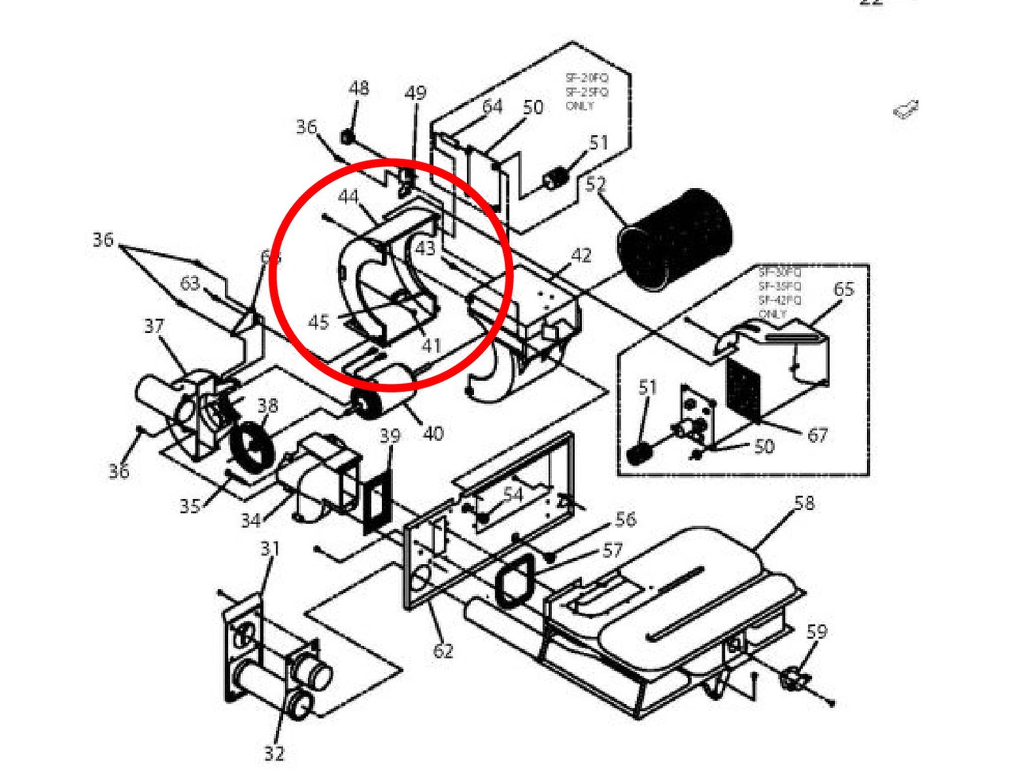 [DIAGRAM] Suburban Rv Furnace Wiring Diagram Sf 35 FULL