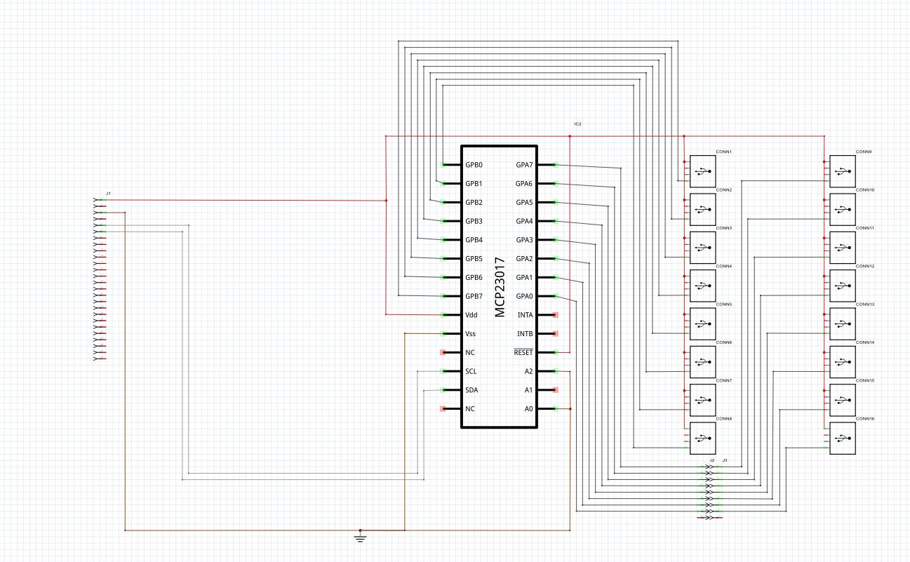 [TF_8805] Tonepad Offboard Wiring 5 Free Diagram