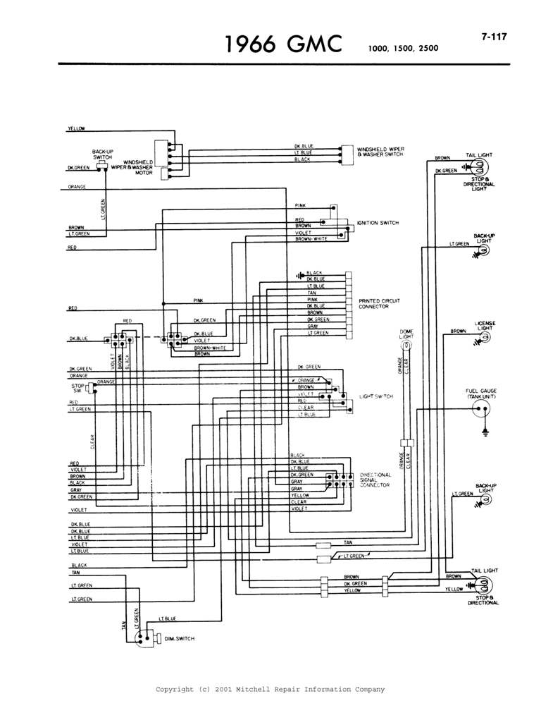 [DIAGRAM] 1963 Nova Turn Signal Wiring Diagram FULL