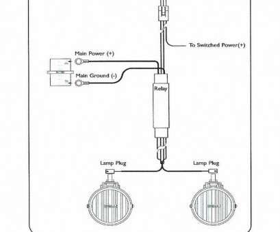 [RG_2977] Wiring Piaa Fog Lamps Schematic Wiring