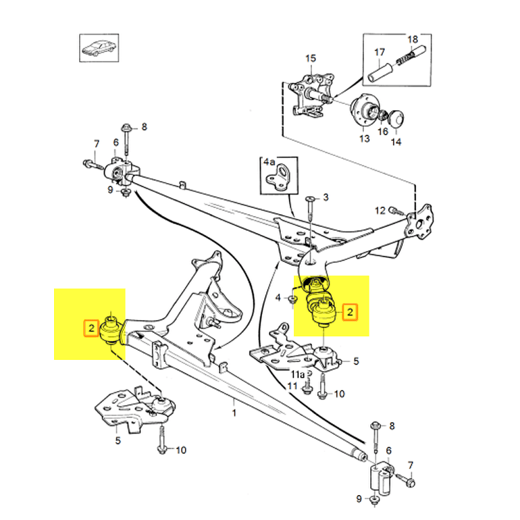 [YD_8357] Rear Suspension Diagram Free Diagram