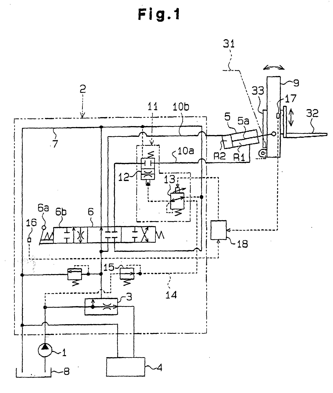 Wiring Diagram Toyota Forklift
