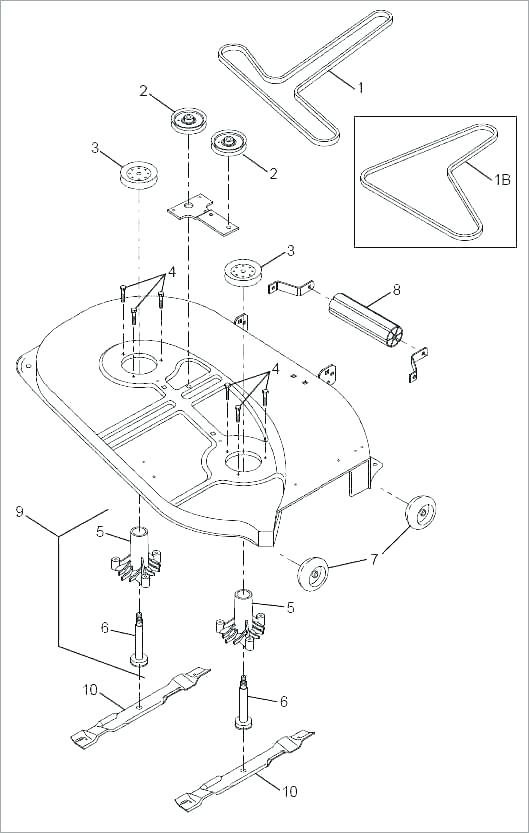 [HG_1793] Toro Lawn Tractor Wiring Diagram Schematic Wiring