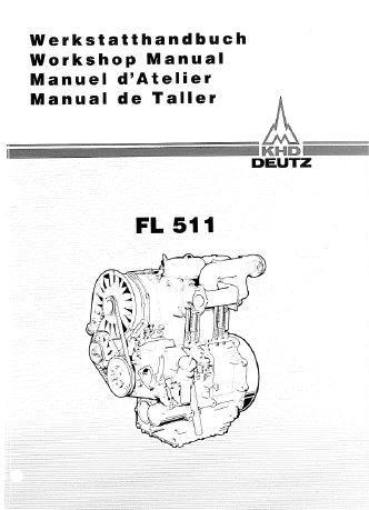 [WX_9974] Deutz Parts Diagram Download Diagram