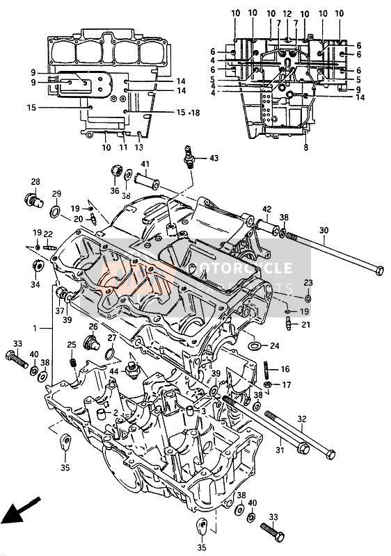 [HM_3680] Suzuki Gsx 750 F Wiring Diagram Download Diagram