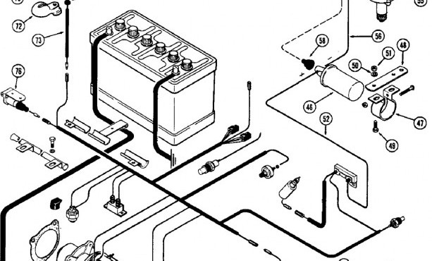 Ez Go Workhorse Wiring Diagram For Your Needs
