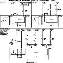 2000 Ford F250 Headlight Wiring Diagram