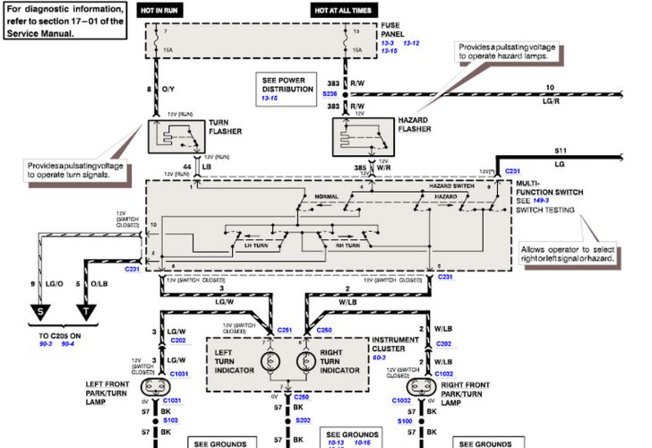 34+ 2008 F250 Trailer Wiring Diagram
