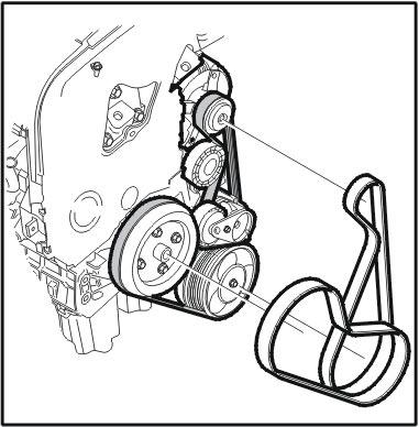 S40 Engine Diagram : 2006 Volvo S40 Engine Diagram Wiring