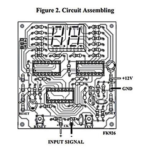 [ZM_8763] Digital 7 Segment Pulse Counter Download Diagram