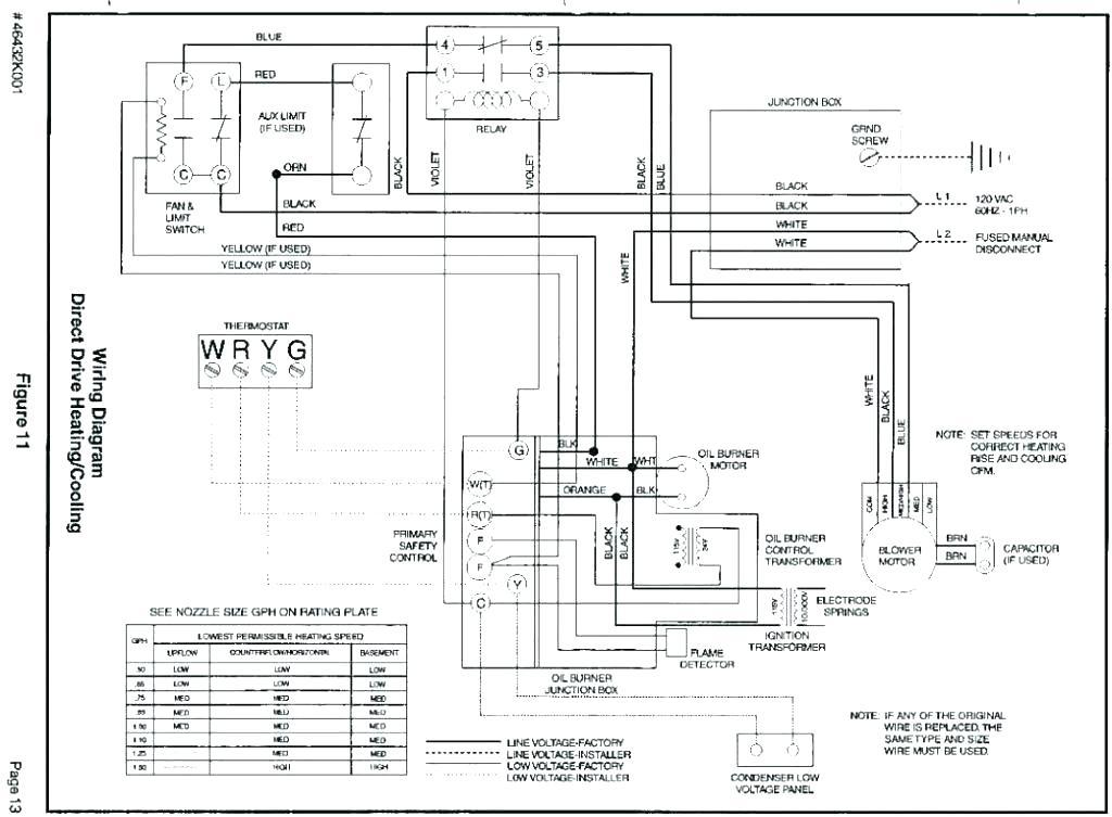 [YN_6758] Trane Parts Diagram Wiring Diagram