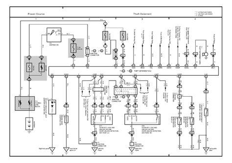 [TN_9616] Corolla Pdf Toyota Corolla 1990 Wiring Diagrams