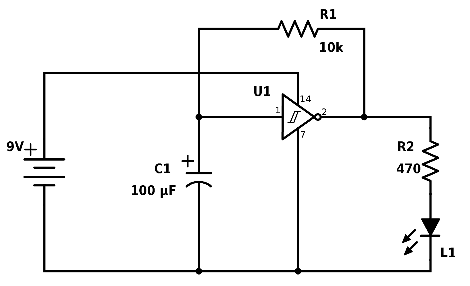 [KZ_8585] Electronic Circuit And Diagram Schematic Wiring