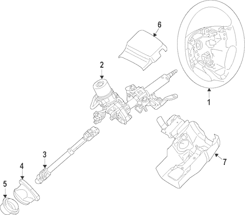 [VB_1989] 2011 Mitsubishi Outlander Sport Engine Diagram