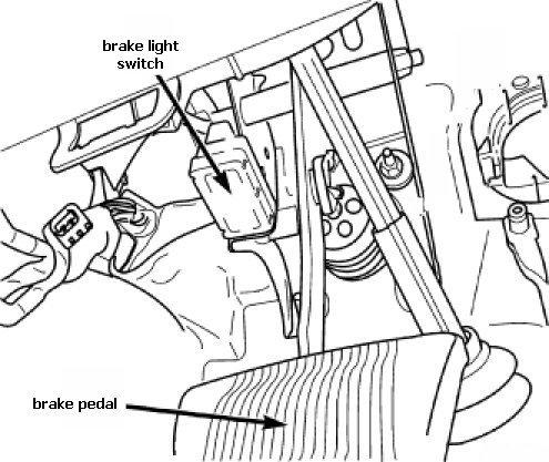 [SD_8711] 2007 Chrysler Pt Cruiser Fuse Box Download Diagram