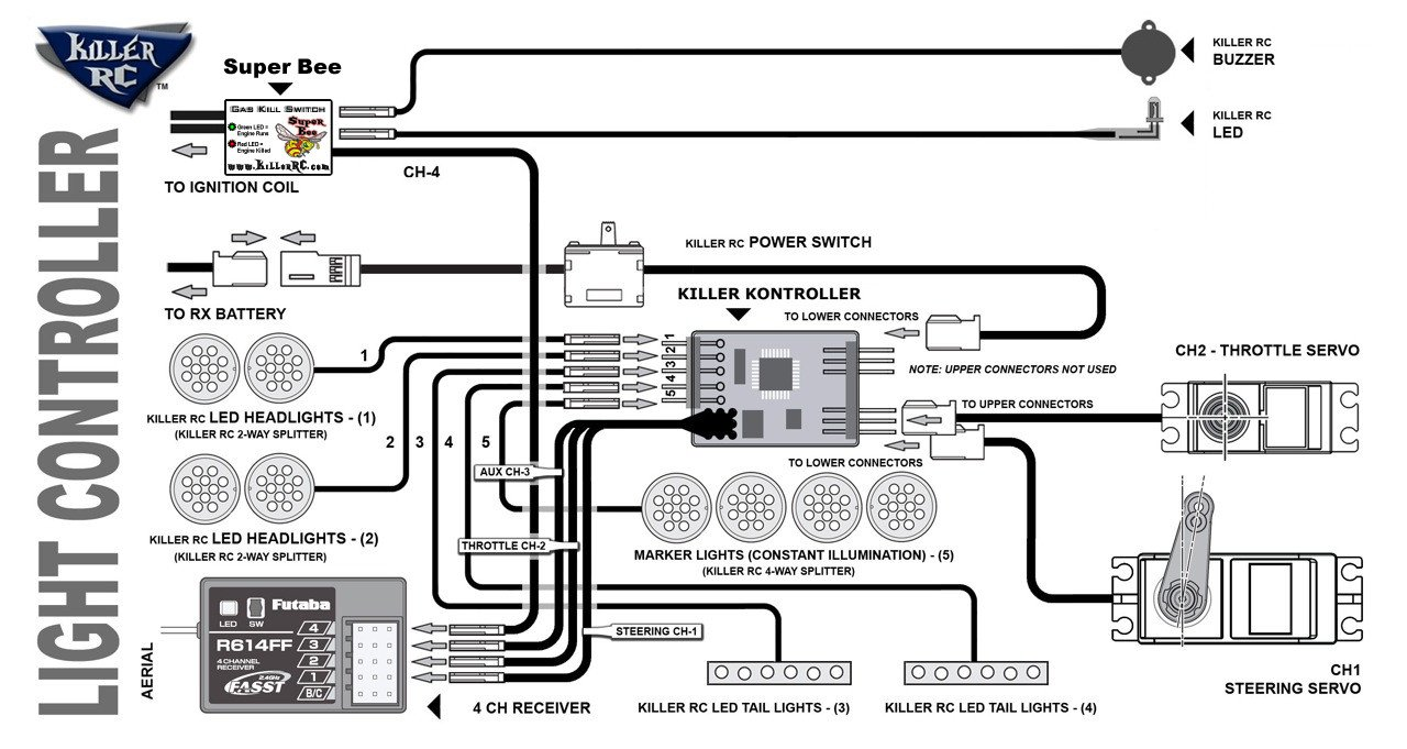 [WR_8488] Gas Rc Kill Switch Wiring Diagram Free Download