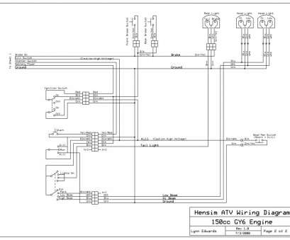 sr1113 50cc scooter cdi wiring diagram 50cc chinese atv