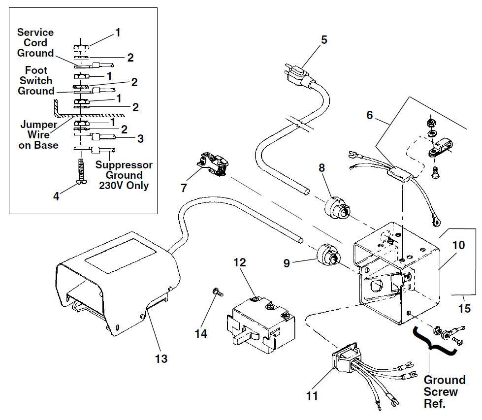 [GL_7136] Spdt Toggle Switch Wiring Schematic Wiring