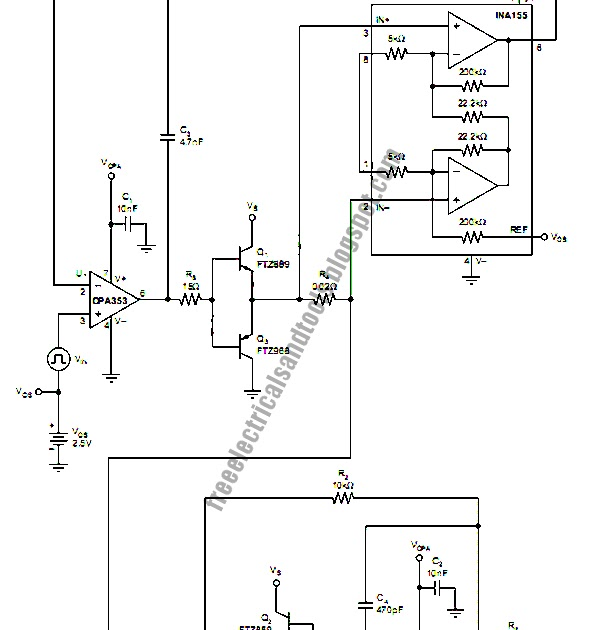 toyota electrical wiring diagramcircuit schematic radar