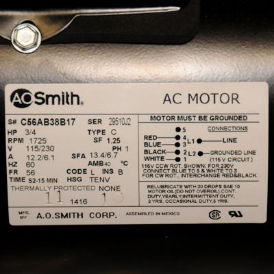 ky7778 ao smith motor wiring diagram free diagram