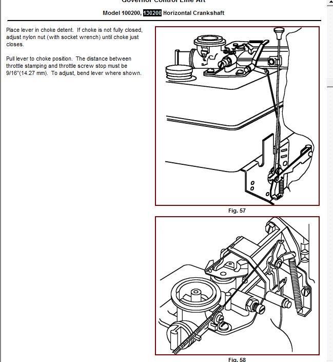 [DIAGRAM] 10 Hp Briggs Stratton Carburetor Diagram Wiring