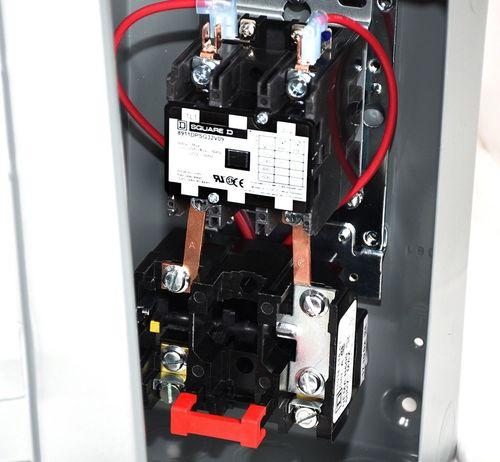 bg3084 square d magnetic starter wiring diagram free diagram