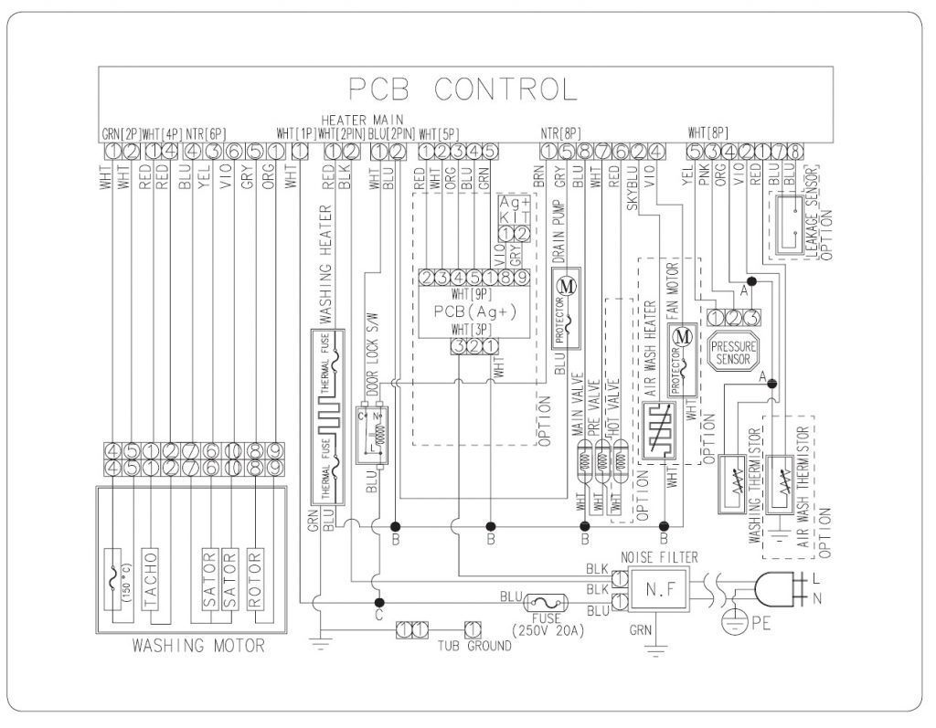 [Get 36+] Que Es Electrical Wiring Diagram