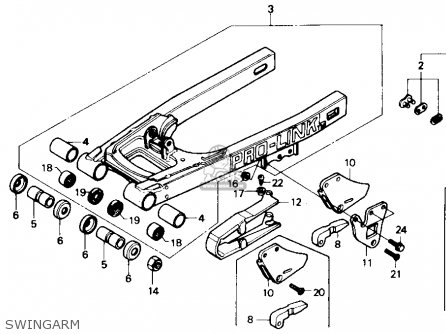 28 1989 Honda Fourtrax 300 Wiring Diagram