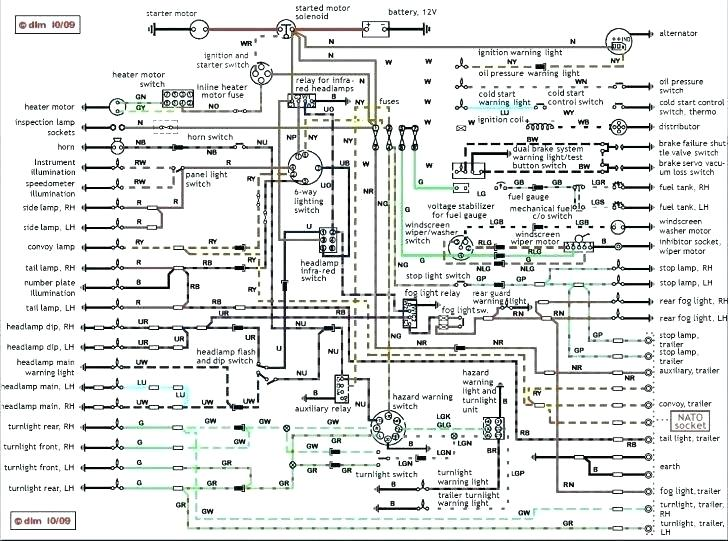 [CS_8079] Land Rover Auxiliary Fuse Box Wiring Diagram