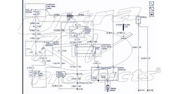 [TV_1815] W22 Workhorse Wiring Diagram Schematic Wiring
