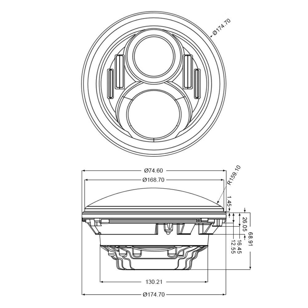 [KK_8801] Halo Headlight Wiring Diagram Free Diagram