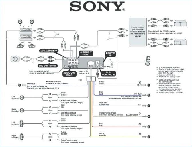 grafik sony cdx gt10w wiring harness diagram hd quality