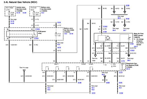 [MX_8405] Ford E450 Wiring Schematic Download Diagram